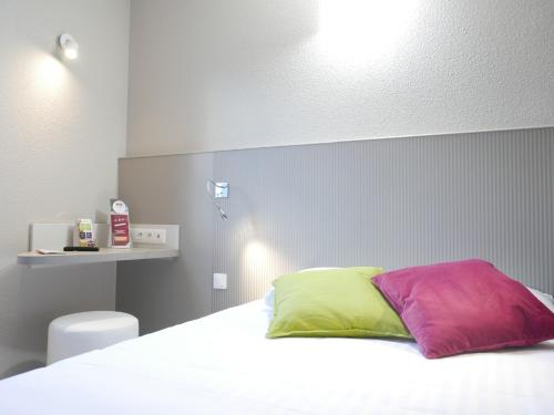 Best Hôtel Lille : Hotel near Faches-Thumesnil