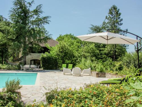 Gite sul Crest : Guest accommodation near Montcuq