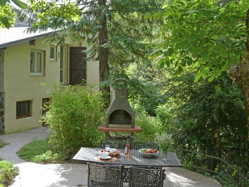 Romantique à deux : Guest accommodation near Counozouls