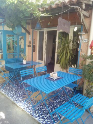 Fa Mille Village : Guest accommodation near Robion