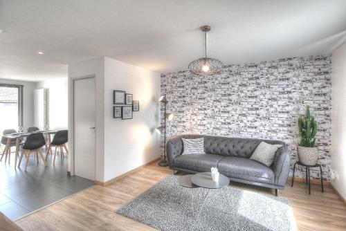 27, faubourg : Apartment near Lusigny-sur-Ouche