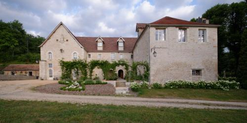 Hermitage St Roch : Guest accommodation near Bannes