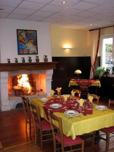 Le Soleil : Bed and Breakfast near Ranspach