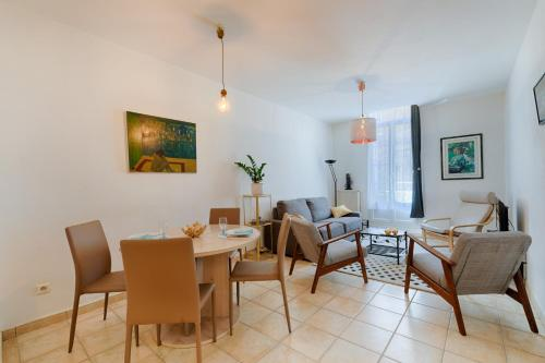 Luckey Homes - Rue de la Couronne : Apartment near Aix-en-Provence
