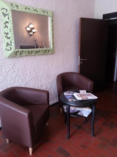 Lor'N Hôtel : Hotel near Saudron
