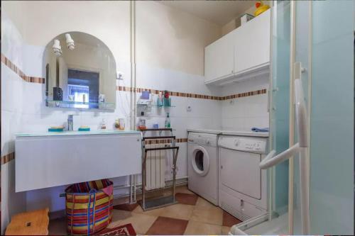 cadence : Apartment near Saint-Mandé