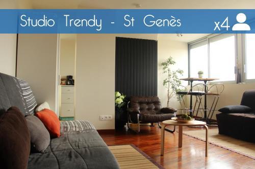 Grand Studio Cosy