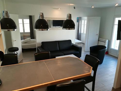 Balcon de Sadi Carnot : Apartment near La Ciotat
