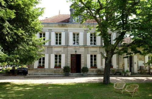 Boutique Maison Gurson : Guest accommodation near Saint-Martin-de-Gurson