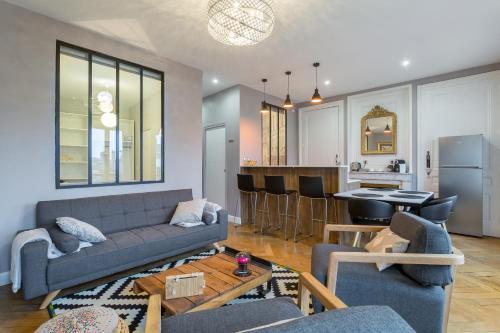 Host inn Lyon - Hypercentre Vieux Lyon : Apartment near Lyon 5e Arrondissement