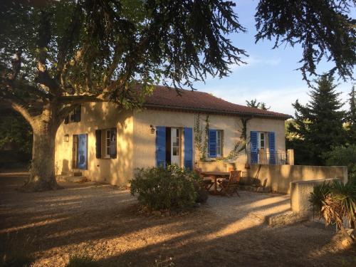 La Chesnaie : Guest accommodation near Montauroux