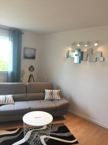 Sarcibordo : Apartment near Saint-Médard-d'Eyrans