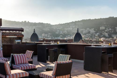 NH Nice : Hotel near Saint-André-de-la-Roche