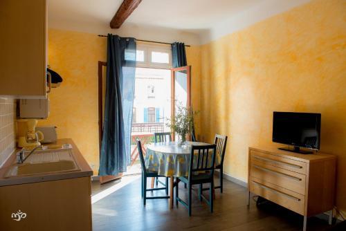 Les 12 Sables : Apartment near Le Lavandou
