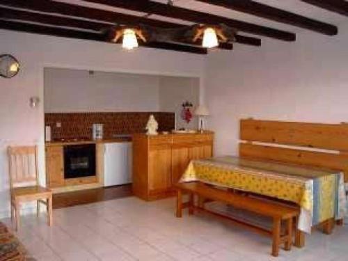 Apartment Le mirador : Apartment near Saint-Martin-d'Uriage