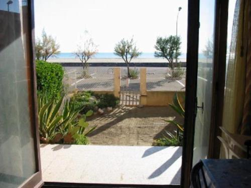 Apartment Azur : Apartment near Port-la-Nouvelle