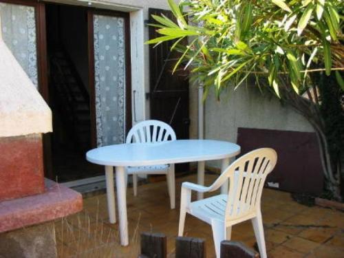 House Mas de la mer : Apartment near Sigean