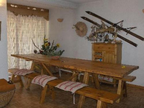 Apartment Le solarium : Apartment near Rouze