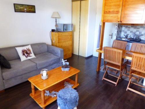 Apartment Les airelles : Apartment near Les Angles