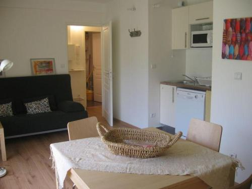 Apartment Formigueres - 4 pers, 37 m2, 2/1 : Apartment near Le Bousquet