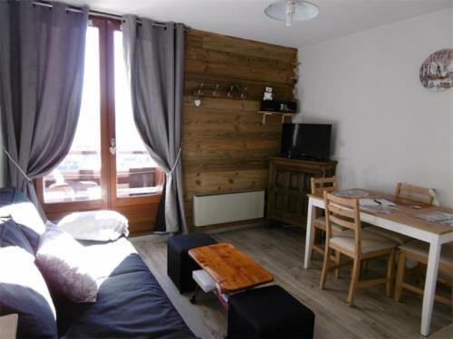 Apartment Capcir : Apartment near Les Angles