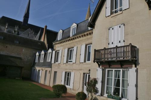 La Maison d'Olivier : Guest accommodation near Vendôme