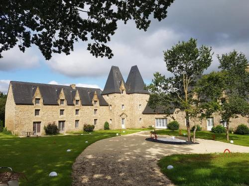 Manoir de Pleac