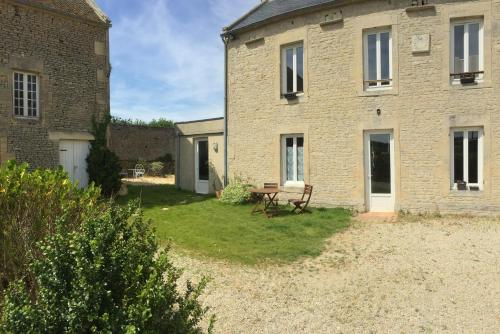 FamilyGites : Guest accommodation near Crépon