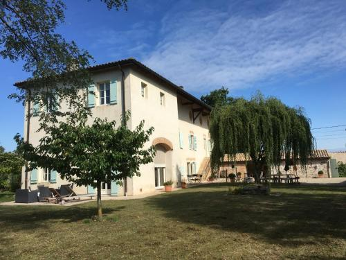 Coeur De Beaujolais : Apartment near Francheleins