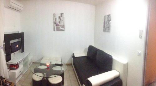Résidence Europa et Malibu : Apartment near Villelongue-de-la-Salanque
