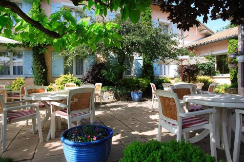 Avantici Citotel Gap : Hotel near Valserres