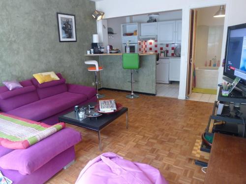 Appartement 2 pieces Le Gallo : Apartment near Sèvres