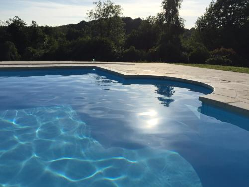 Beauchamps Maison d'hotes : Guest accommodation near Les Authieux-sur-Calonne