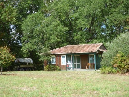 Ferme de l'Aoueille : Guest accommodation near Mirande