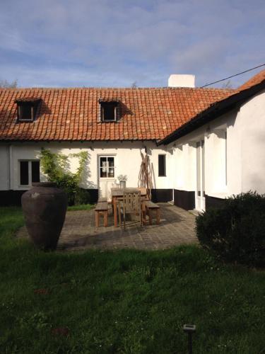 la gaillarde : Guest accommodation near Écuires