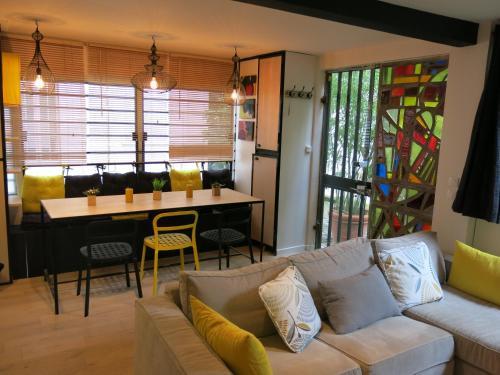 Maison Duplex luxembourg : Apartment near Paris 5e Arrondissement