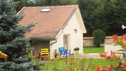 La Maison d'Alexia : Bed and Breakfast near Villegats