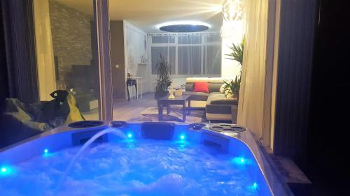 Pau'z Spa : Apartment near Jurançon