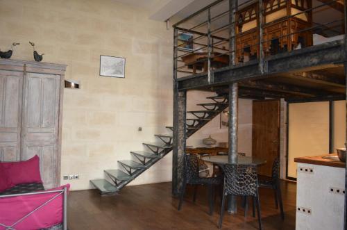 appartement loft : Apartment near Paris 2e Arrondissement