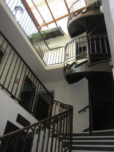 The Liberty's : Hotel near Morancé