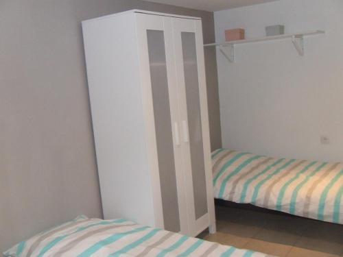 Studio proche Parc des expositions : Apartment near Livry-Gargan