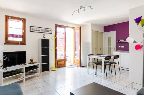T3 Alco - Air Rental : Apartment near Lavérune