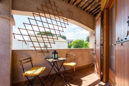 T2 à Alco - Air Rental : Apartment near Juvignac