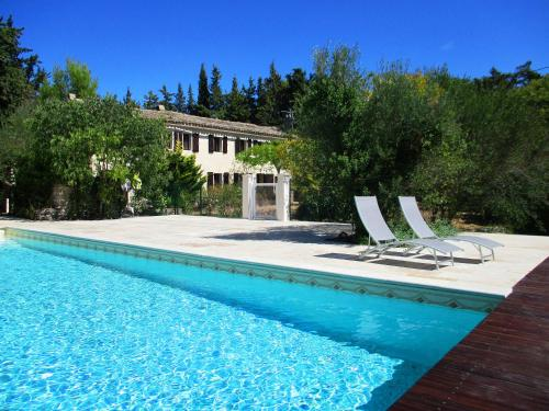 Le mas des Lilas : Apartment near Sanilhac-Sagriès