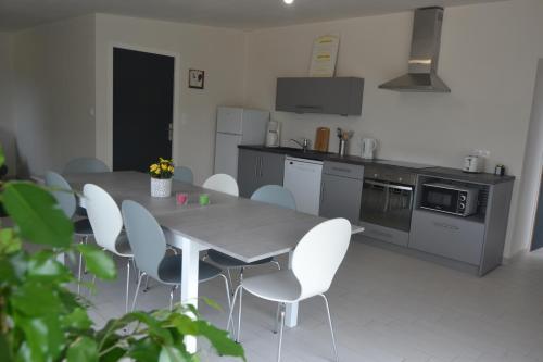 Gite Du Haras : Guest accommodation near Combrand