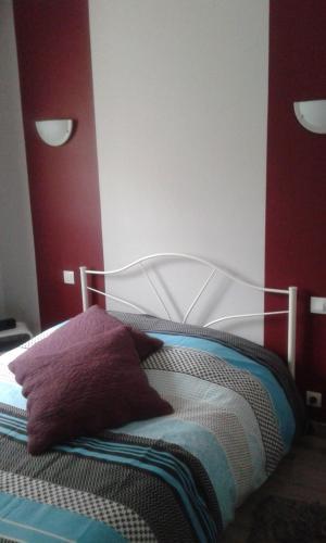 la dabinerie : Guest accommodation near Sembleçay