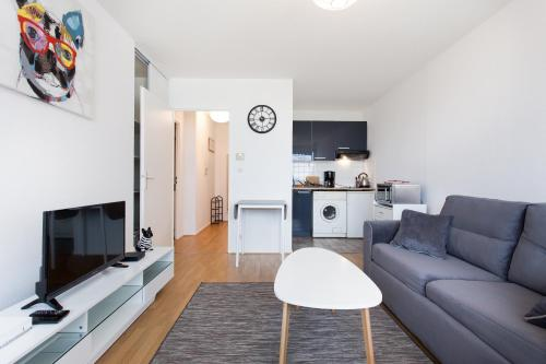 Sweet Home Toulouse Centre : Apartment near Mons