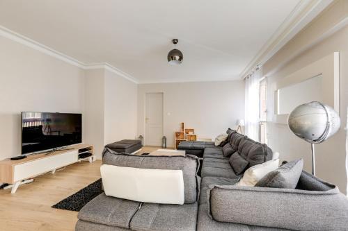 Welkeys Apartment - Fonvieille : Apartment near Toulouse