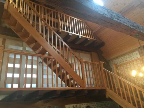 Maison de Chene : Guest accommodation near Mouhet