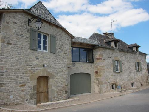 Logis del Castel : Guest accommodation near Arques